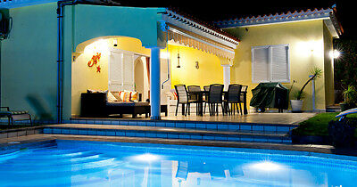 Luxury Holiday Gran Canaria Spain, Sleeps 6 - Private Heated Swimming Pool Villa