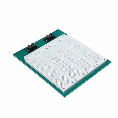 4 In 1 700 Position Point SYB-500 Tiepoint PCB Solderless Bread Board Bread UK