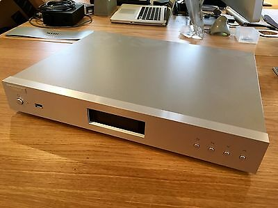 Melco N1A Music Server Silver Xdemo Full Warranty