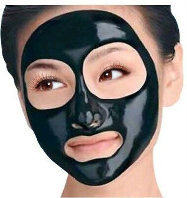 PILATEN Blackhead Remover Deep Pore Cleansing Peel Acne Black Mud Face Mask