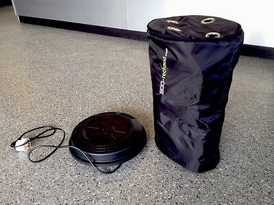 Meister Lampe 'Caterer's Friend' Portable Insulated Plate Warmer For 29 Plates