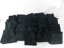 18x Pairs Combat Police Dog handler Trousers Mix Men and Women's Various Sizes