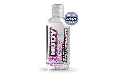 HUDY ULTIMATE Silicon Öl 300 cSt - 100ML - 106331