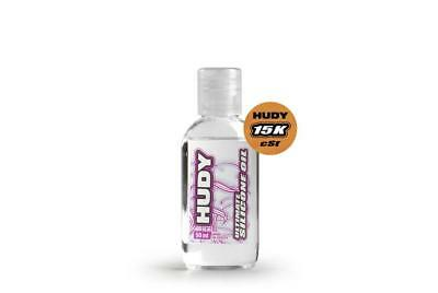 HUDY ULTIMATE Silicon Öl 15 000 cSt - 50ML - 106515