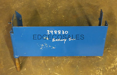 "New Holland ""8600 Series"" Tractor Battery Tray - 398830"