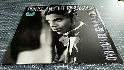 "Prince Anotherloverholenyohead 12"" Single Vinyl Import"