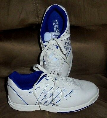 Ladies Bowling Shoes With Hearts Used Once Size 6.5