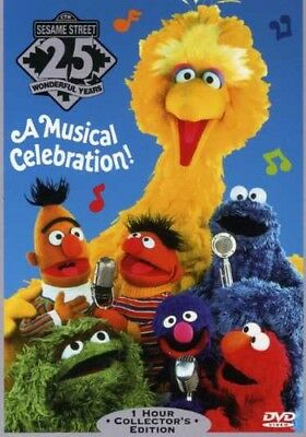 Sesame Street Maxi Poster 61cm x 91.5cm new and sealed Music Genres