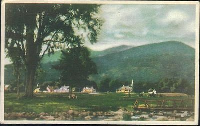 near Webhannet (Wells) Maine - mailed 1939