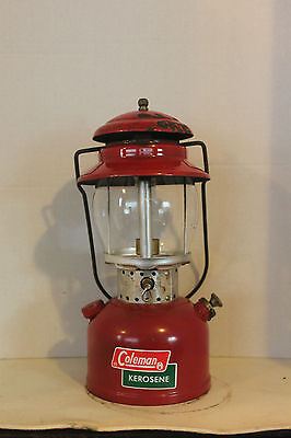 Custom Coleman Canada Model 200 Kerosene Lantern As 201