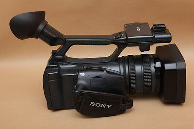 SONY HDR-FX1000E Camcorder PAL