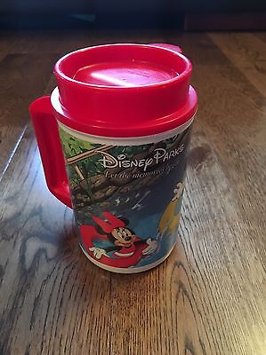Disney Water Parks Juice Cup
