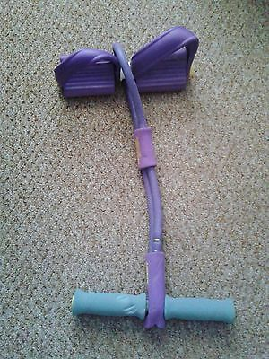 Kettler Tummy, Chest and Arm Muscle Exerciser