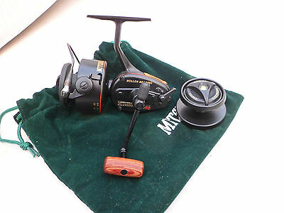 Vintage Mitchell 300pro Spinning Fishing Reel