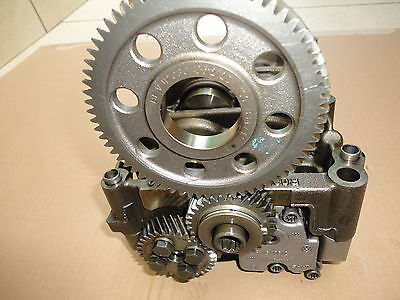 used oil pump with gears conversion kit 1st 2nd 03G103537B full kit 2.0 tdi 2005