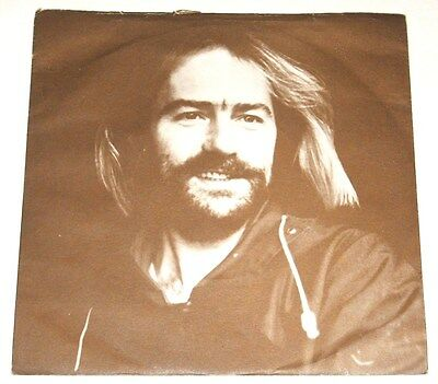 """ROY HARPER - One Of Those Days In England - UK 7"""" HARVEST ps"""