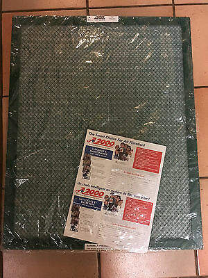 A Plus 2000 Permanent Electrostatic Washable Furnace Filter 20X25