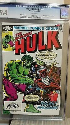 The Incredible Hulk #271 (May 1982, Marvel)