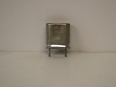 Drake Line Accessory Crystal 25.6Mhz To Cover 14.5 - 15.0 Mhz - NICE