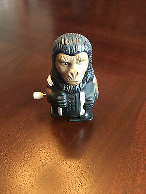 Planet of the Apes Wind-Up Doll, NEW