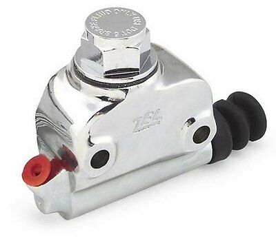 Bikers Choice Rear Brake Master Cylinder for Harley Big Twin