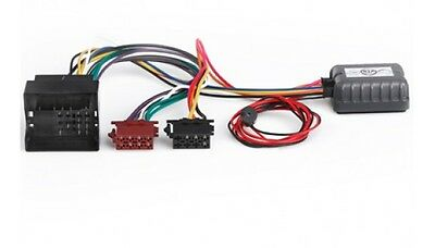 CITROEN Jumpy, FIAT Scudo Can-Bus Car Radio Adapter with PDC Function