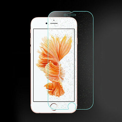 Tempered Glas Screen Protector For iPhone 6/6s Plus Toughened protective film