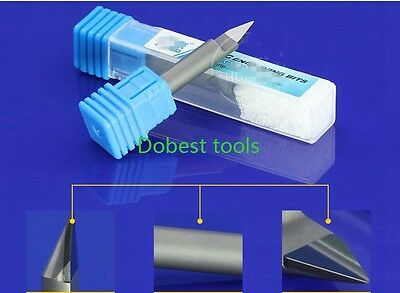 PCD Carving for stone jade Granite diamond tools Tombstone CUTTING BITS CNC