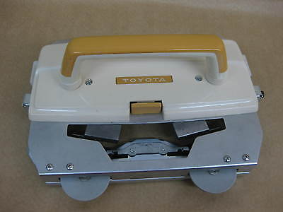 Toyota Knitting Machine ~ Lace Carriage ~ Boxed