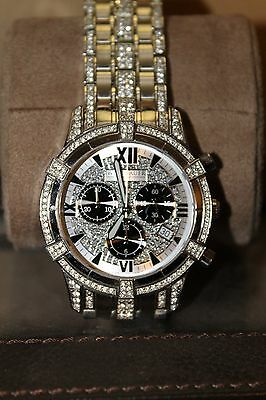 Whitnauer mens watch