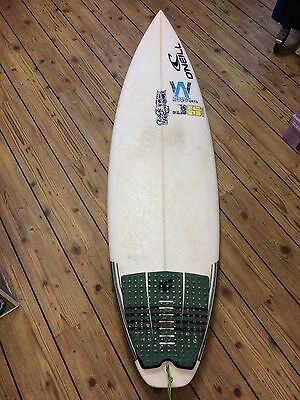 "JS Surfboard 5'11"" Forget Me Not"