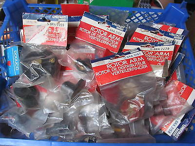 Job Lot Of Unipart  Rotor Arms  Qty 60