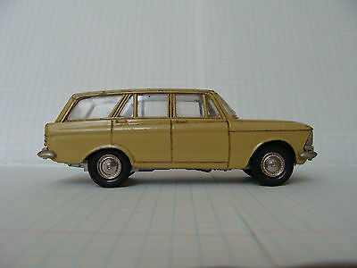 """""""Moskvich-427""""   N A4   1:43 USSR"""