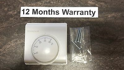 NEW Honeywell Indicator Room Thermostat T6360B1028 T6360