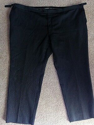 morning suit trousers 56S (201)
