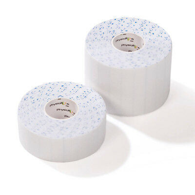 PhysioRoom Kinesiology Tape Roll White