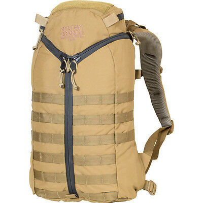 Mystery Ranch 1 Day ASAP Pack Rucksack Coyote Made in USA
