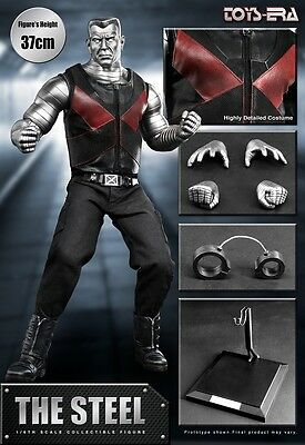 1/6 Figure COLOSSUS - X-men Deadpool - Pré order
