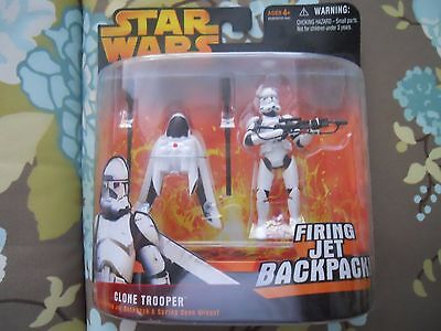Star Wars  Revenge Of The Sith  Clone Trooper