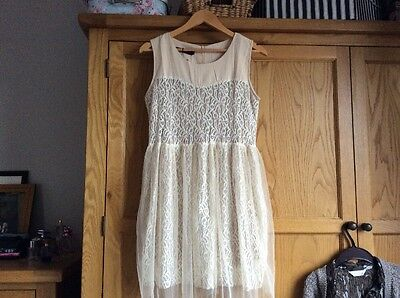 Brand New Xmas Party Dress By Absolutely And Faith Size XL