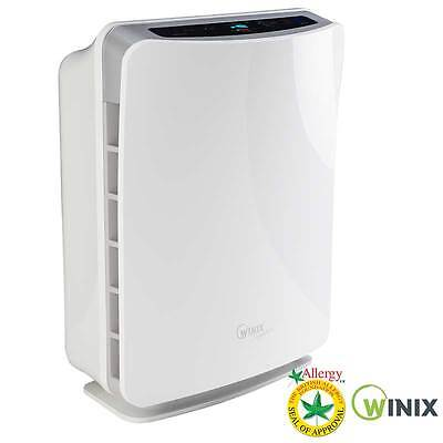 Winix U450 Air Purifier with 5-Stage Cleaning 45m²