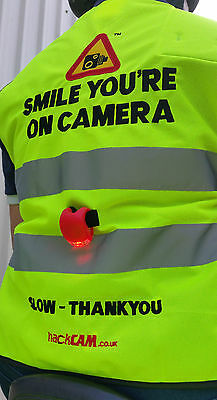 cyclists,bike, safety, hi viz, reflective, horse, hi vis