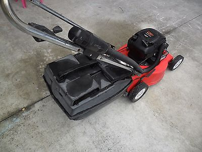 lawn mower rover 18''