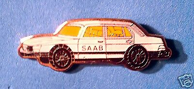 Automotive collectibles - SAAB tac style pin