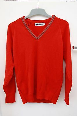 JCG (Jersey College For Girls) School Jumper Size 36""