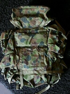Alice Pack Huge Auscam  Army Military