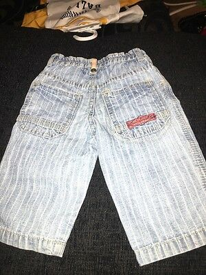 Timberland Jeans Age 6 Months