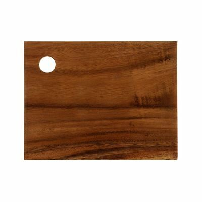 Socorro Chopping Board, Acacia Wood