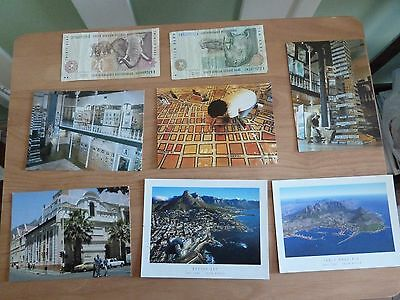 Postcards - South Africa