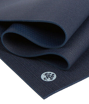 "Manduka PROlite Yoga Mat 79"" Long - Midnight"